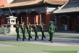 Photo of Beijing Beijing Classic Full-Day Tour including the Forbidden City, Tiananmen Square, Summer Palace and Temple of Heaven Beijing Tian'anmen square.JPG