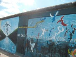 Berlin Wall , Pamela C - July 2013