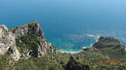 Photo of Rome Capri Day Trip from Rome Espectacular!!!
