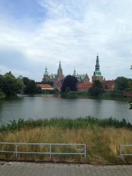 On the way to Fredericksborg Castle. , Susan B - July 2014