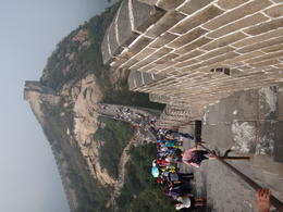Photo of Beijing Great Wall of China at Badaling and Ming Tombs Day Tour from Beijing Great Wall of China