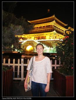 Photo of Xian Xi'an Gourmet Walking Tour at Night IMG_5514
