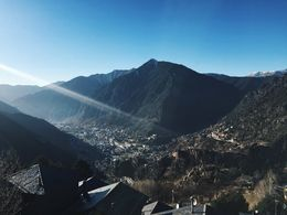 Andorra, a little gem of a country. , Kelly K - January 2016