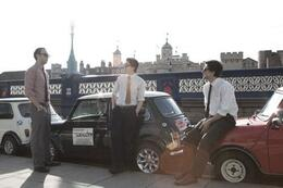 Photo of London Private Tour: London Sightseeing Tour by Classic Mini Cooper london_mini cooper_tours.pic2.jpg