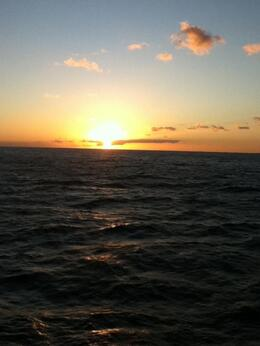 Photo of Oahu Oahu Sunset Dinner Cruise - Fine Dining navatek 1 - 2