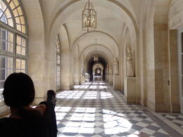 Photo of Paris Viator VIP: Palace of Versailles Small-Group Tour with Private Viewing of the Royal Quarters Paris (Versailles) 192.JPG
