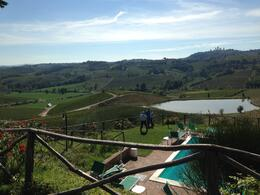 Photo of Florence Tuscany in One Day Sightseeing Tour Spectacular View from Winery