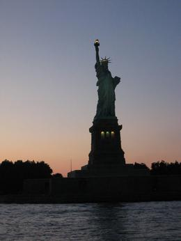 Photo of New York City Circle Line: Harbor Lights Night Cruise Statue of Liberty