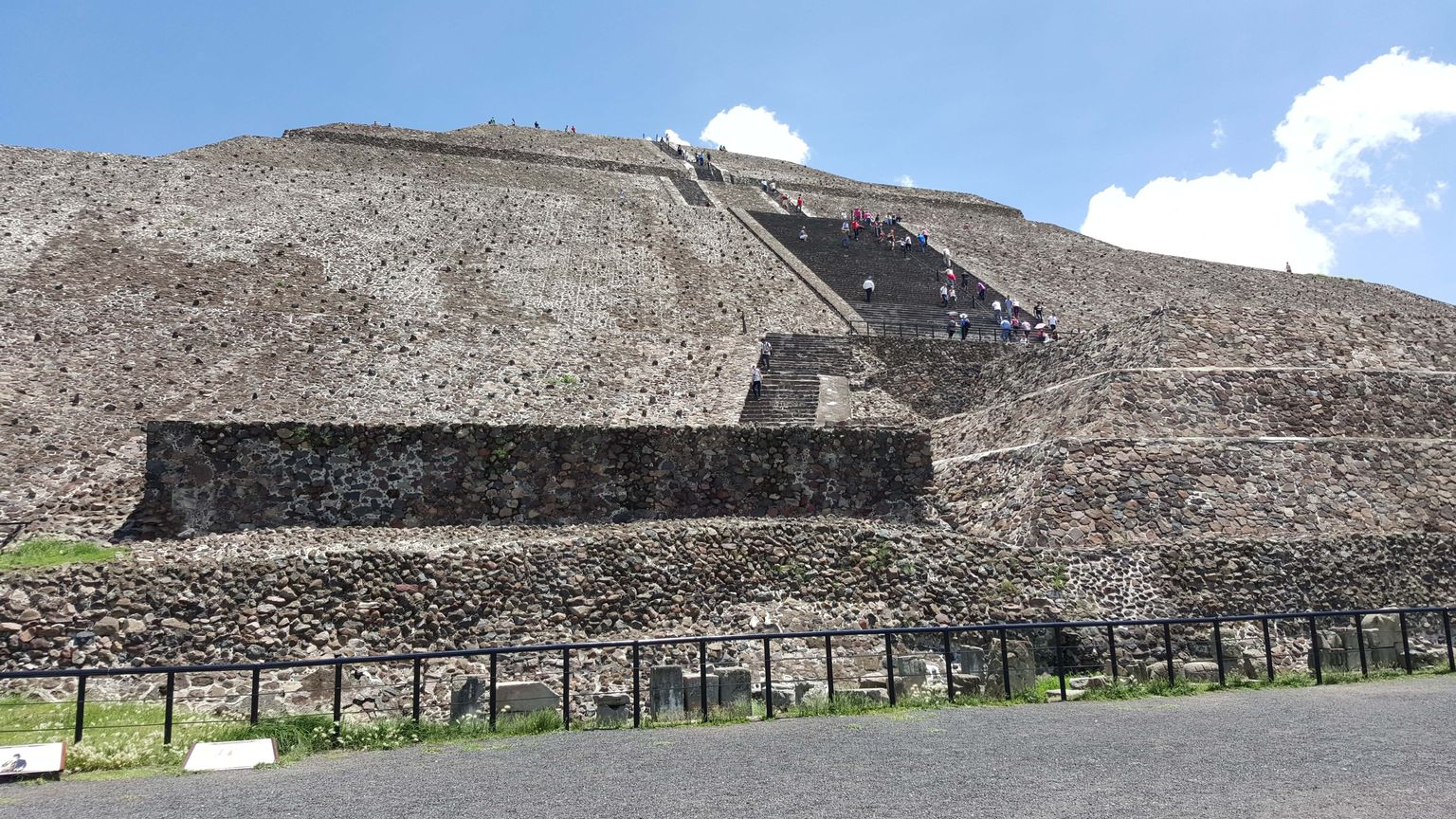 Teotihuacán Full Day from Mexico City