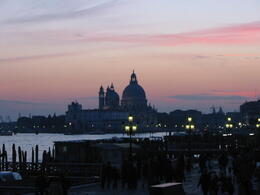 Photo of Venice Venice Photography Walking Tour: Twilight Sunset Tour Sunset in Venice