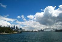 Photo of Sydney Sydney Harbour Top Deck Lunch Cruise