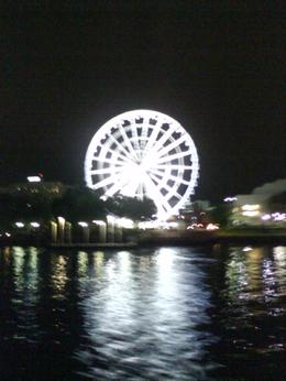 Photo of Brisbane Brisbane River Dinner Cruise The Wheel