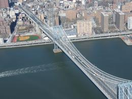 Photo of New York City Manhattan Sky Tour: New York Helicopter Flight WHAT A SIGHT