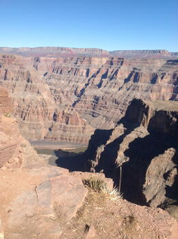 Photo of Las Vegas Grand Canyon and Hoover Dam Day Trip from Las Vegas with Optional Skywalk Another Great View