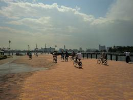 Photo of   Around Odaiba Pier