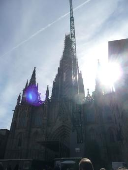 Photo of Barcelona Barcelona in One Day Sightseeing Tour Barcelona