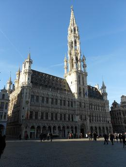 Photo of Brussels The Brussels Card Brussels
