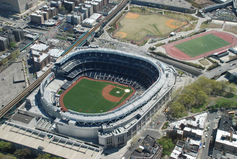 de Bronx - New York City