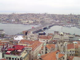 Photo of Istanbul Imperial Istanbul Half-day Tour: Hagia Sophia, Basillica Cistern and Grand Bazaar Istanbul - Goldenes Horn