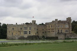 Photo of London Leeds Castle Private Viewing, Canterbury and Greenwich Day Trip from London July 2011_Leed's Castle