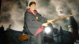 Photo of London Warner Bros. Studio Tour London - The Making of Harry Potter Lucia Potter