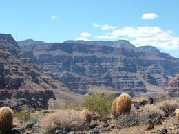 Photo of Las Vegas Grand Canyon North Rim Bar 10 Deluxe Air and Ground Tour NORTH RIM BAR 10 RANCH