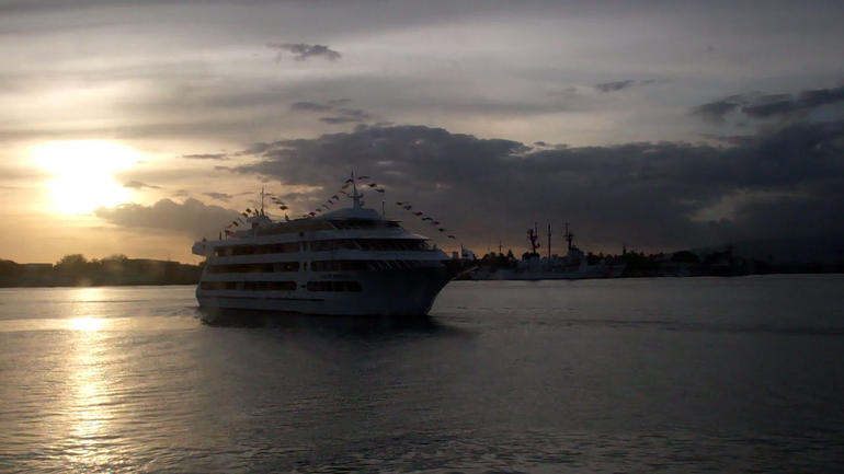 Oahu Sunset Dinner Cruise - Fine Dining - Oahu