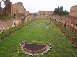 Photo of Rome Skip the Line: Ancient Rome and Colosseum Half-Day Walking Tour Palatine Hill