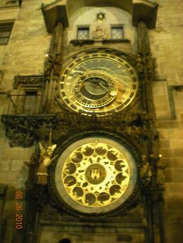 Photo of Prague Historic Prague Walking Tour including King's Route and Charles Bridge prague 2010 029