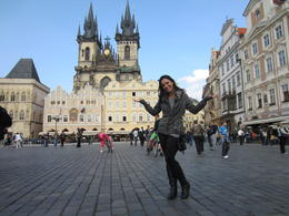Photo of   Prague Old Town Square