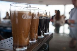 Photo of Dublin Skip the Line: Guinness Storehouse Entrance Ticket Skip the Line: Guinness Storehouse Entrance Ticket