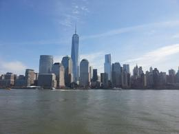 Photo of New York City New York City Explorer Pass sky line 2