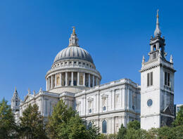 Photo of   St Paul's Cathedral