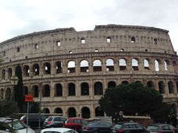 Photo of Rome Ancient Rome and Colosseum Tour: Underground Chambers, Arena and Upper Tier The Beast