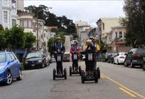 Photo of San Francisco San Francisco Waterfront Segway Tour