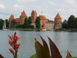 Photo of Vilnius Trakai Castle and Museum Tour Trakai Castle