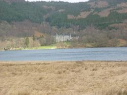 Photo of Glasgow Stirling Castle, Loch Lomond and Whisky Trail Small Group Day Trip from Glasgow Trossachs