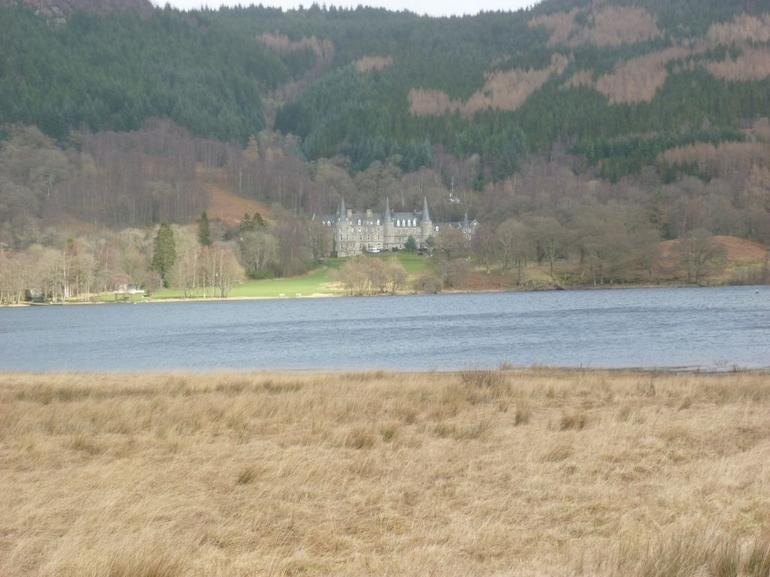 Trossachs - Glasgow