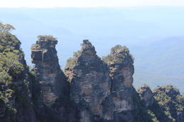 Photo of Sydney Blue Mountains Nature and Wildlife Day Tour from Sydney 3 sisters