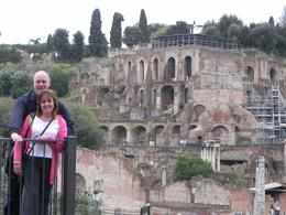 The House of the Vestal Virgins, Debra V - November 2010