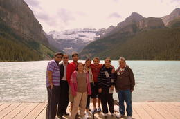 Photo of   Banff Lake Louise