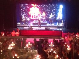 Photo of Paris Viator VIP: Moulin Rouge Show with Exclusive VIP Seating and 3-Course Dinner Best seats in the house