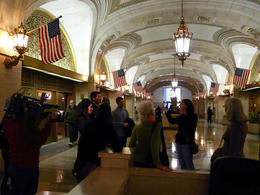 Photo of Chicago Chicago Pedway Walking Tour City Hall