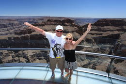 Photo of Las Vegas Grand Canyon and Hoover Dam Day Trip from Las Vegas with Optional Skywalk Fantastico!