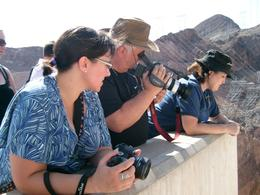 Photo of Las Vegas Ultimate Hoover Dam Tour Guide & Groupies