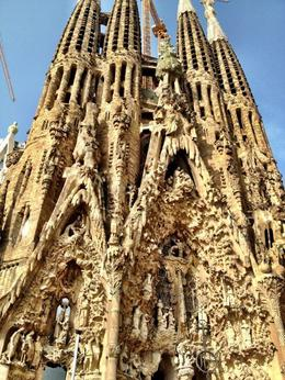 Photo of Barcelona Skip the Line: Best of Barcelona Tour including Sagrada Familia La Sagrada Familia