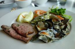 Photo of Sydney Sydney Tower Restaurant Buffet meaty dishes