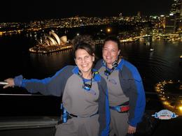 Photo of Sydney Sydney BridgeClimb Night BridgeClimb