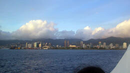 Photo of Oahu Oahu Sunset Dinner Cruise - Fine Dining Oahu Sunset Dinner Cruise - Fine Dining