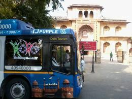 Photo of New Delhi Delhi Super Saver: Hop-On Hop-Off Tour and Skip-the-Line World Heritage Site Tickets Safdarjung